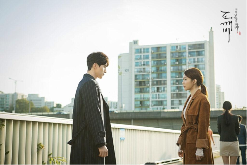 韓国ドラマランキング トッケビ