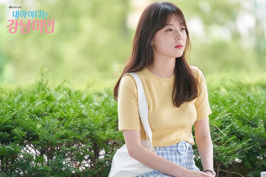 韓国ドラマランキング私のIDはカンナム美人